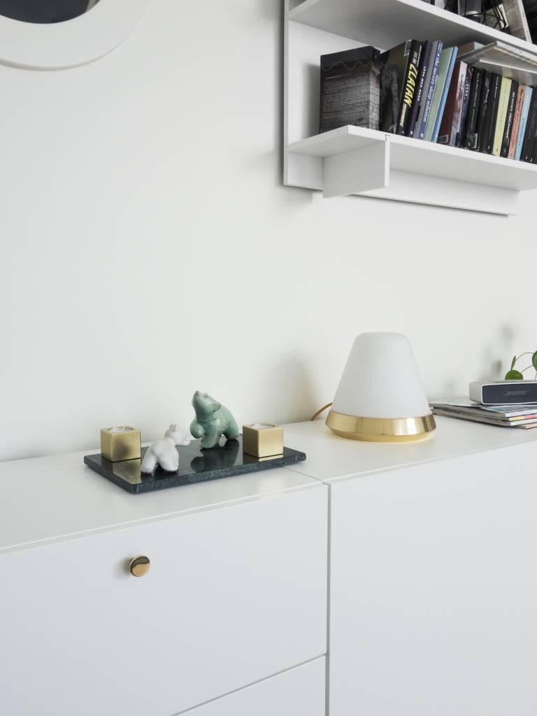 Epos of Sweden Monolit Table lamp
