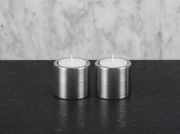 Epos of Sweden Vals candle holders