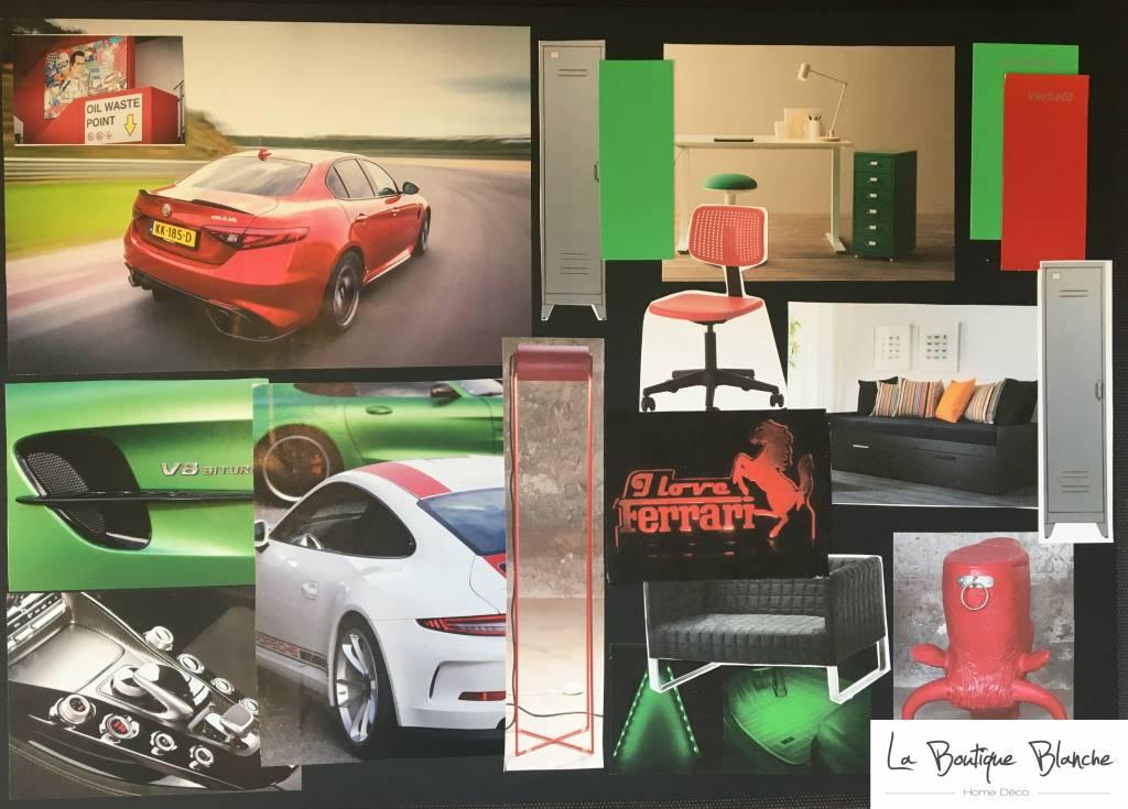 La Boutique Blanche Workshop Interieuradvies Zeeland