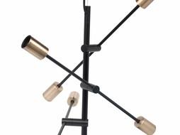 Dome Deco Hanglamp Multi