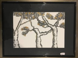 La Boutique Blanche Drawing Tree