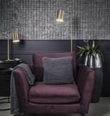 Dome Deco Avalon Loungechair Napoli stof
