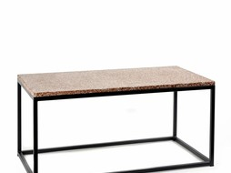 Serax Coffee table Terrazzo - Brown