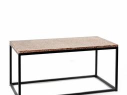 Serax Coffee table Terrazzo - Brown