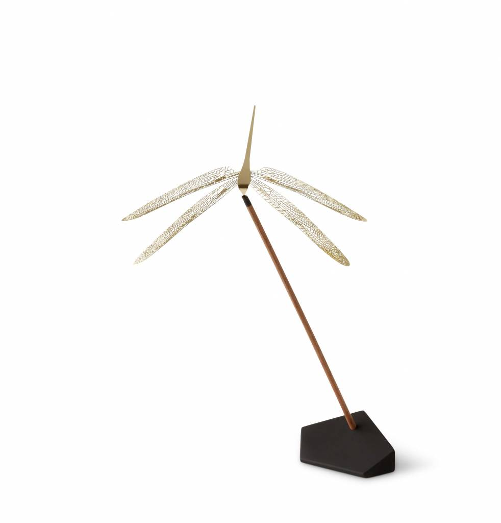 NAV Scandinavia WONDER Dragonfly brass