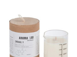 J-Line Scented Candle Aroma lab