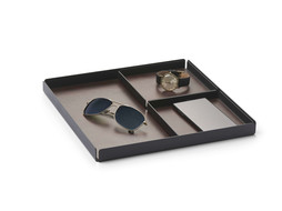NAV Scandinavia Pocket REST tray set black
