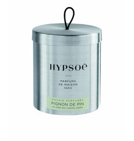 Hypsoe Scented candle Pine cone