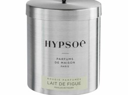 Hypsoe Scented candle Fig