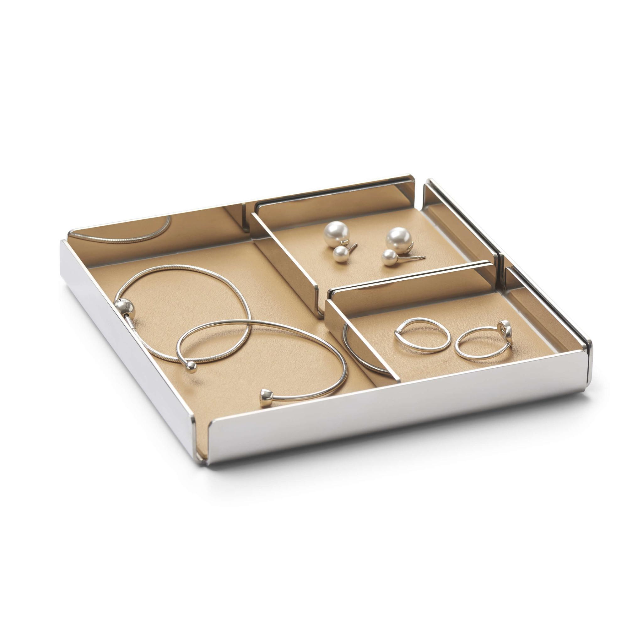 NAV Scandinavia Juwelendoos REST zilver