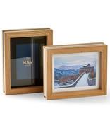 NAV Scandinavia CHANGE multi frame natural wood