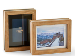 NAV Scandinavia CHANGE multi frame wood