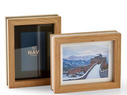 NAV Scandinavia CHANGE multi kader hout