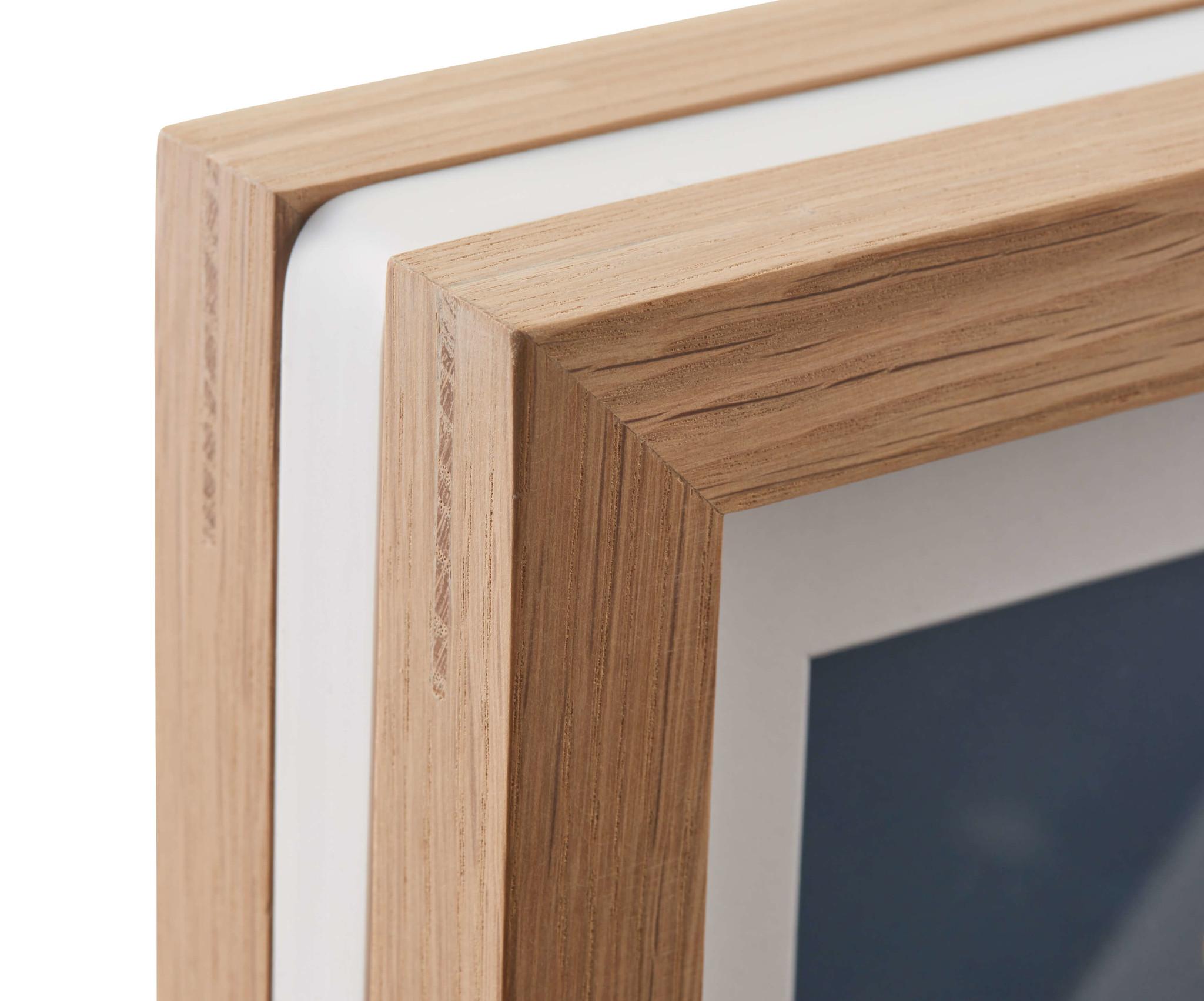 NAV Scandinavia CHANGE multi fotokader natuurlijk hout