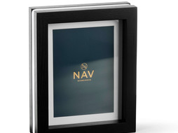 NAV Scandinavia CHANGE multi frame black