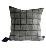 Leligne Lomme light cushion cover linen 40x40cm