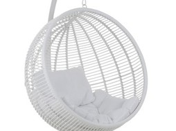 J-Line Hanging chair round
