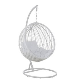 J-Line Hanging chair round