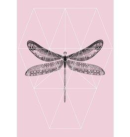 Lé Papiers de Ninon Poster Libel