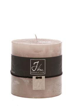 J-Line Candle light grey