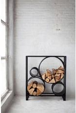 Serax Metalen houtrek small van Luc Vincent
