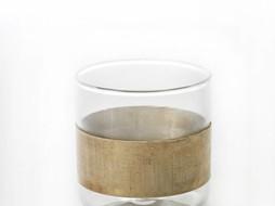 Serax Waterglas Koper 7cm