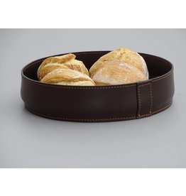 Midipy Bread basket leather