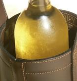 Midipy Handmade winecooler brown