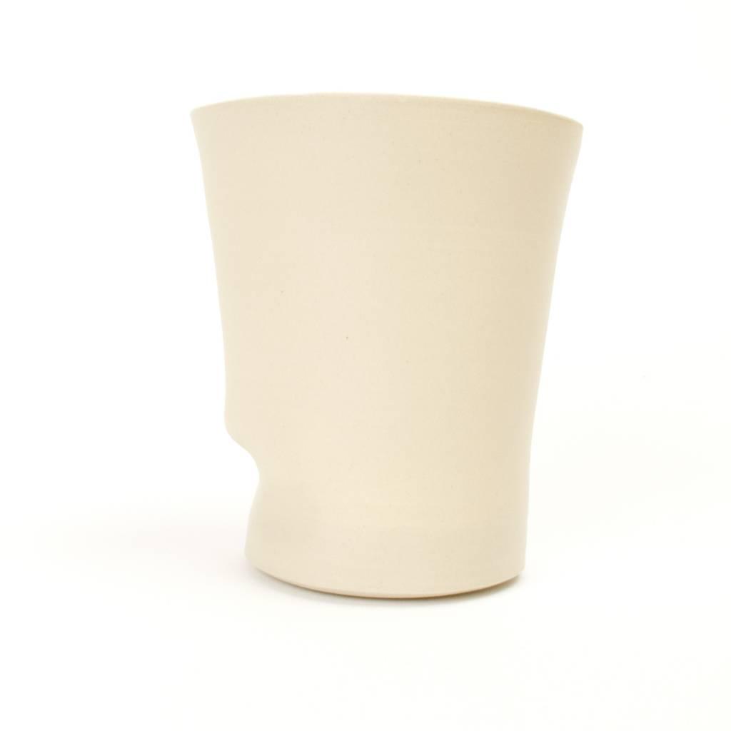 Atelier Oker Koffiemok Kop Koppie-Kopje!
