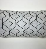 Made by Mimi Kussen met print Kopenhagen druppel