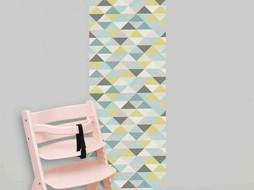 Lé Papiers de Ninon Wallpaper Ninon
