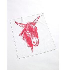 Serax Kitchen towel Donkey