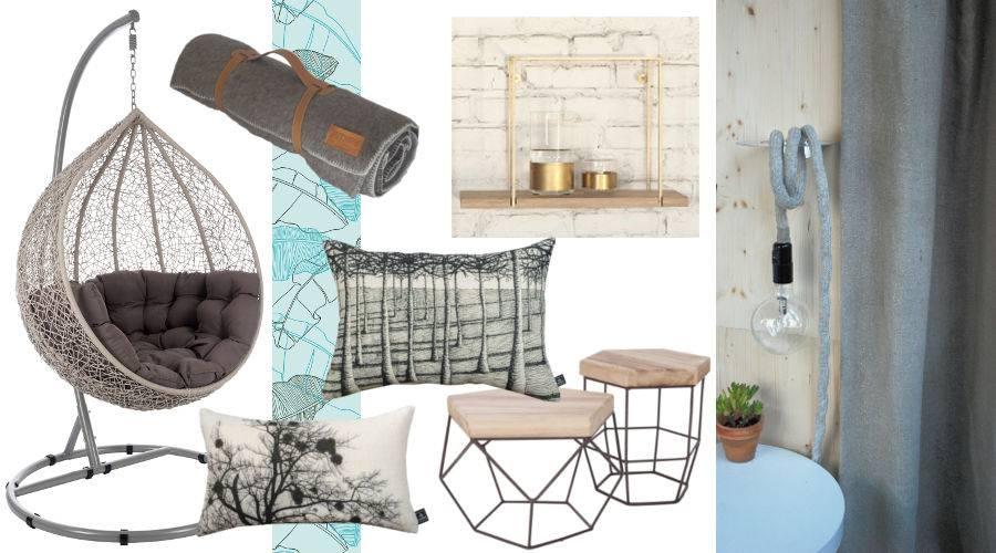 Breng de Natuurlijke trend in je huis!