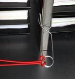 Un Esprit en Plus Tang voor hanglamp