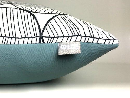 Made by Mimi Kussen print grafisch blad