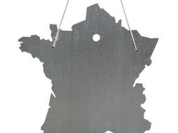Un Esprit en Plus Metalen magneetbord Frankrijk