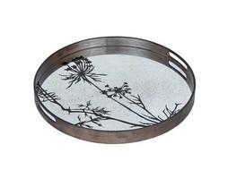 Notre monde Dienblad klein Thistle mirror