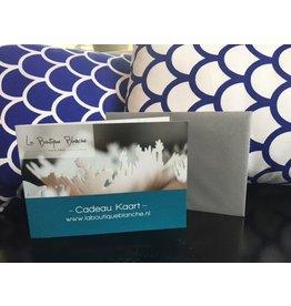 La Boutique Blanche Giftcard