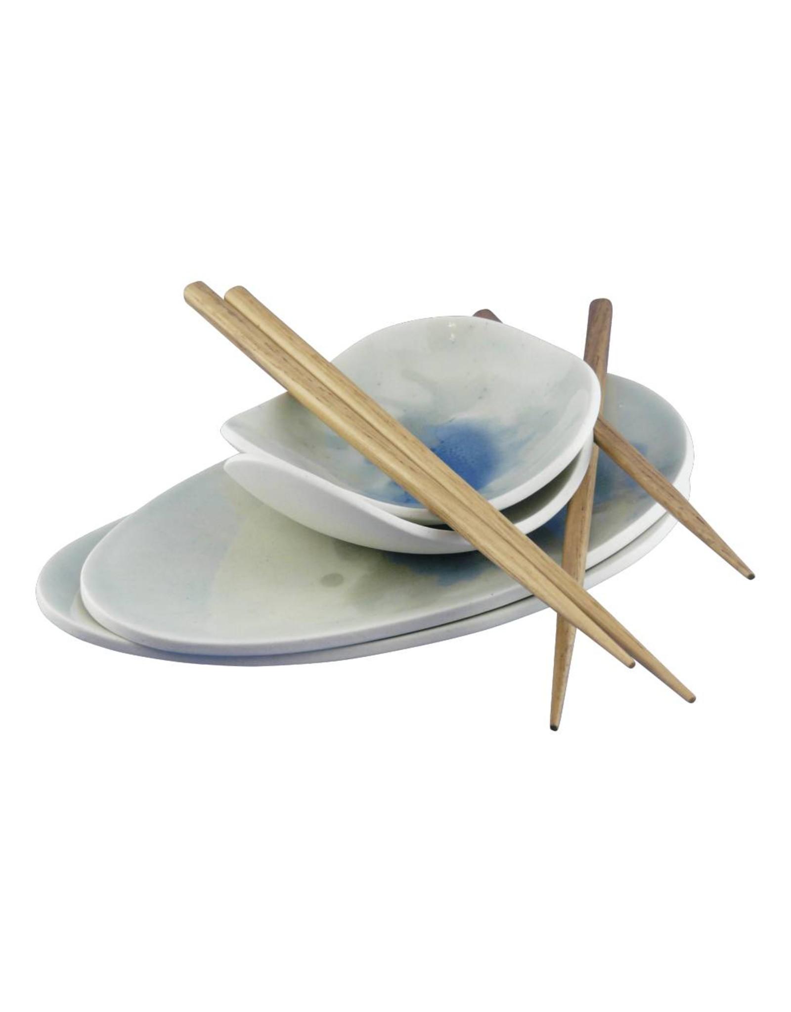 K-Design! M!ro Sushi set voor 2