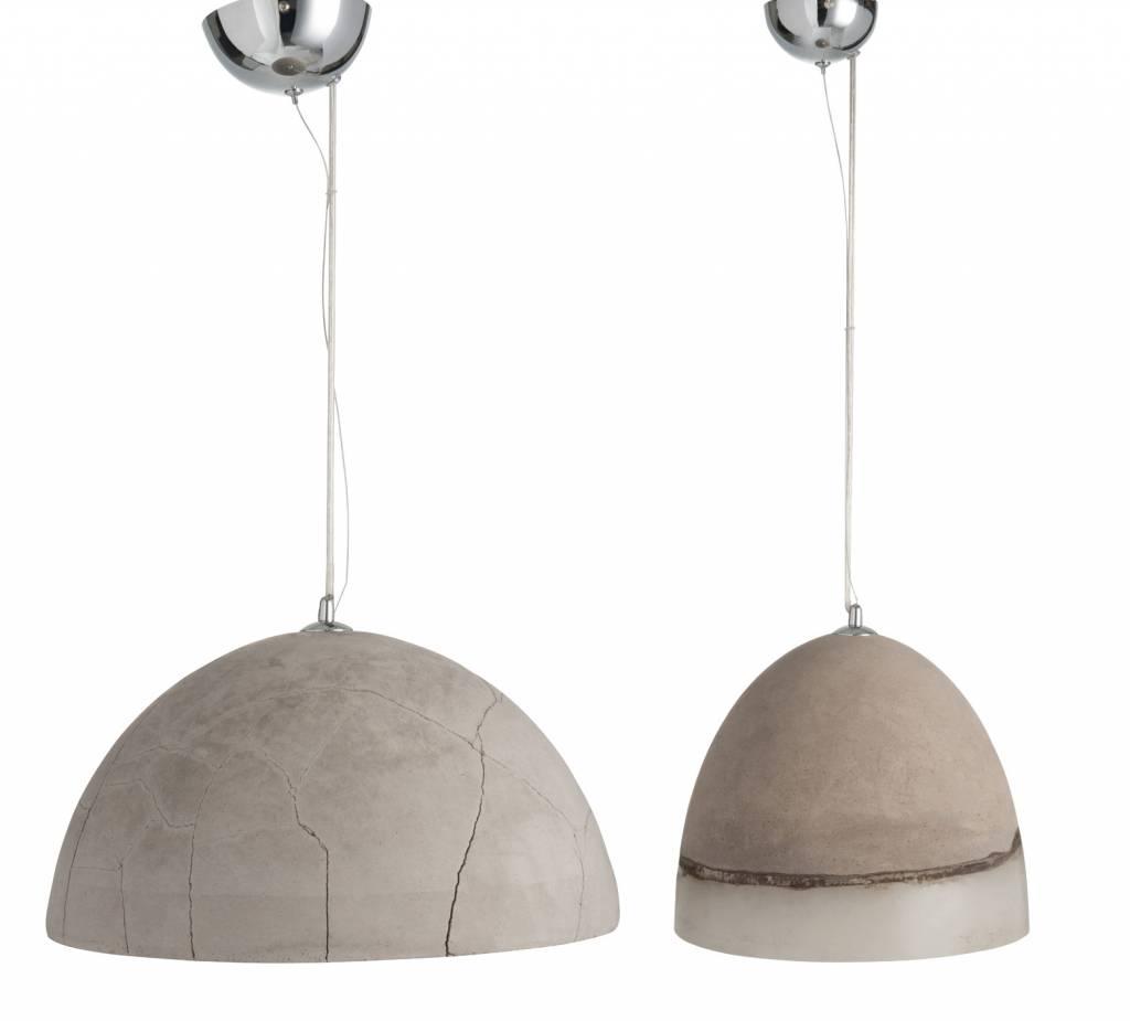 J-Line Hanglamp Beton 40cm