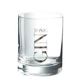 J-Line Ginglas tumbler laag