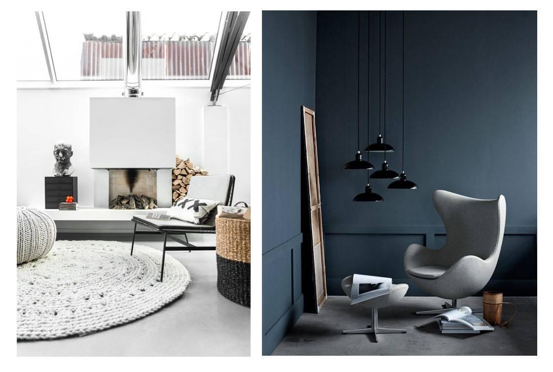 Inspiratie voor ronde vormen in je interieur