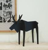 Atelier Pierre Nordic Eland Black