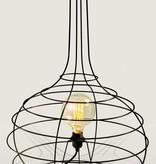 Vicky Weiler Paris Standing lamp Globo large