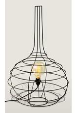 Vicky Weiler Paris Staande lamp Globo Large