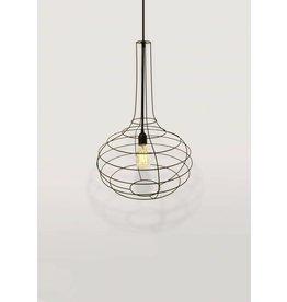 Vicky Weiler Paris Hanglamp Globo Small