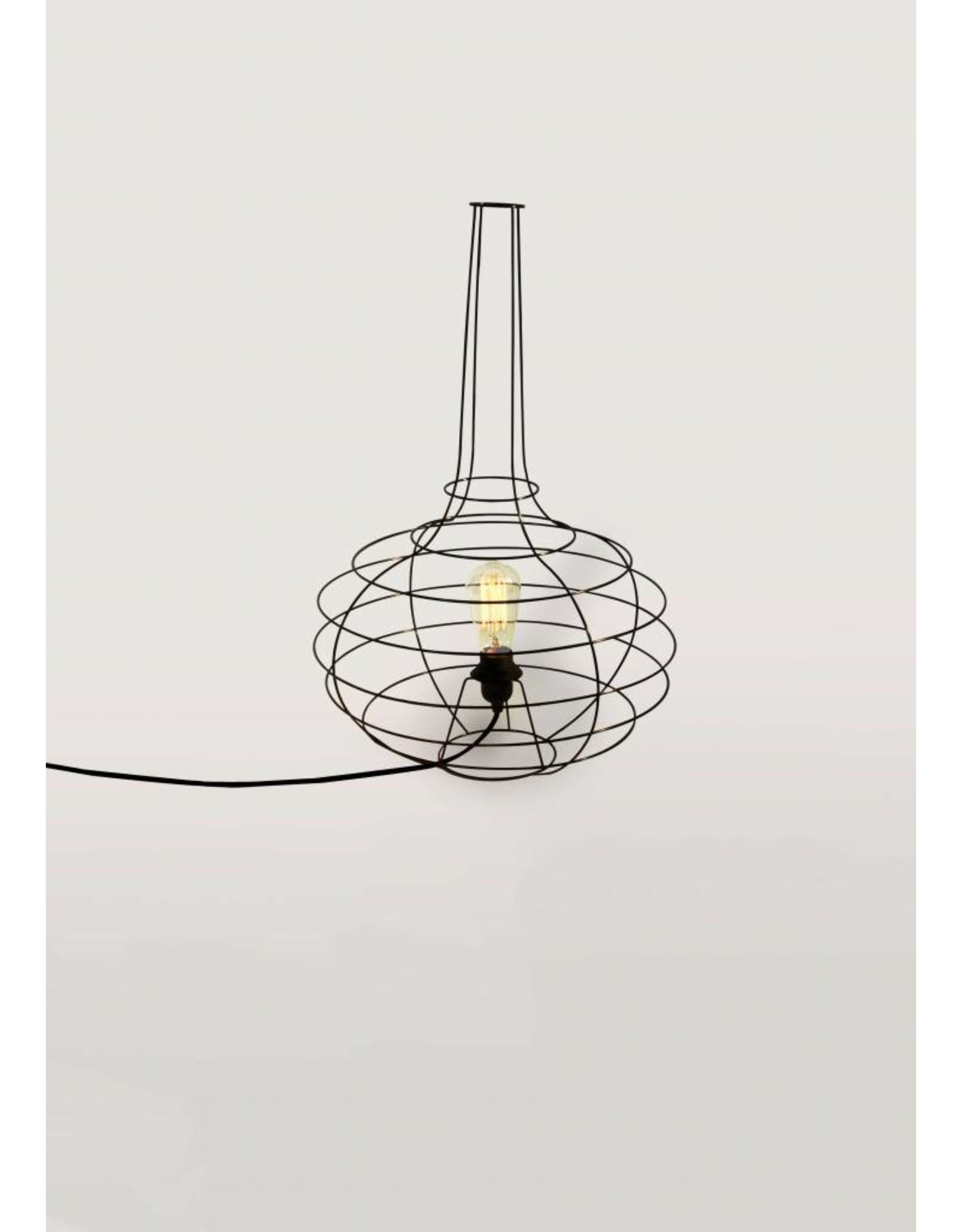 Vicky Weiler Paris Staande lamp Globo Small