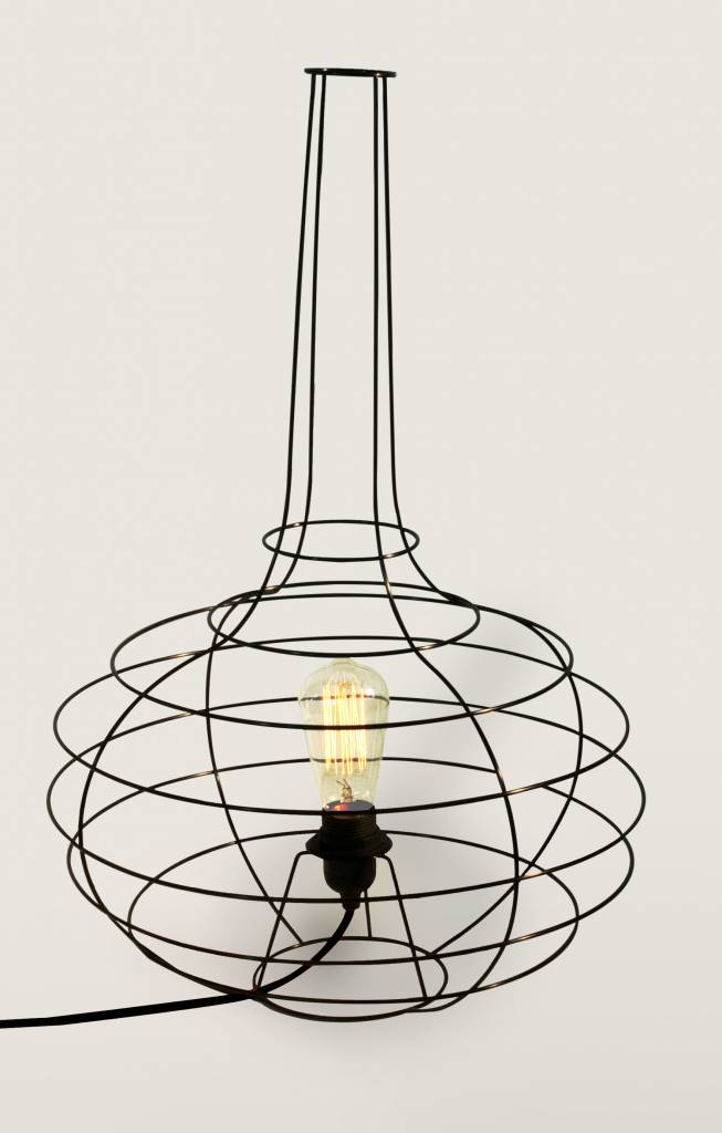 Vicky Weiler Paris Staande lamp Globo Small