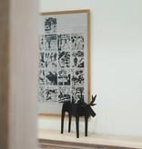 Atelier Pierre Nordic moose black