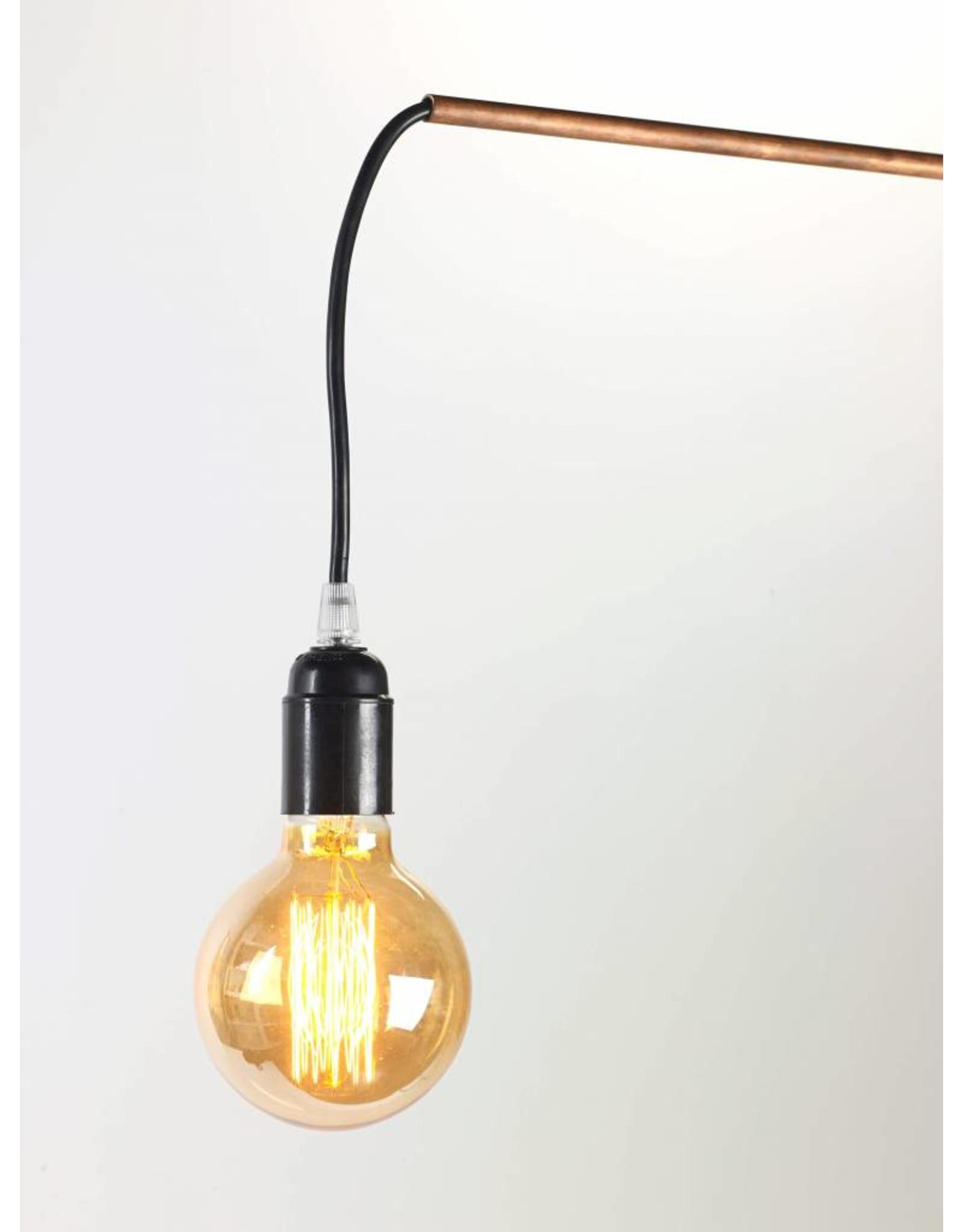 Serax Edison Deco lamp bol klein